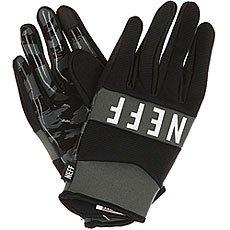 Перчатки сноубордические Neff Ripper Glove Black