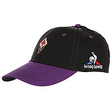 Бейсболка классическая Le Coq Sportif Corporate Cap Eclipse