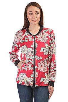 Бомбер женский Billabong Tropical Jacket Hibiscus