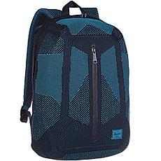 Рюкзак городской Herschel Dayton Mdvl Blue