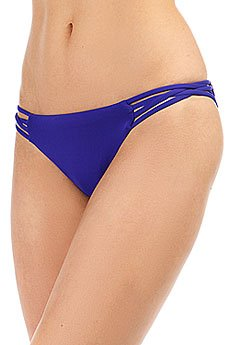 Трусы женские Billabong Sol Searcher Tropic Electric Blue