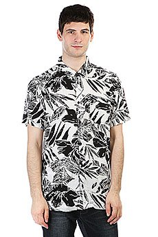 Рубашка Rip Curl Hawaiian Shirt Black