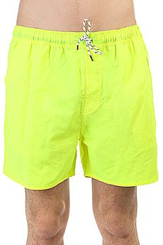Шорты пляжные Rip Curl Volley Fluo 16 Boardshort Safety Yellow