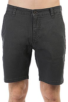 Шорты классические Rip Curl All Day Walkshort 20 Charcoal Grey
