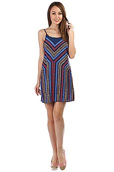 Платье женское Rip Curl Eclipse Dress Ibiza
