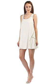 Платье женское Rip Curl Las Palmas Dress Vanilla