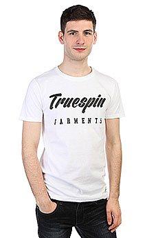 Футболка TrueSpin #7 Snow White