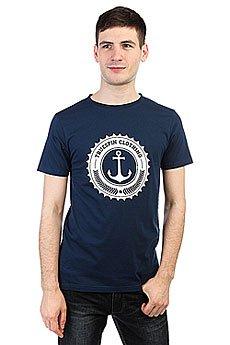 Футболка TrueSpin #2 Navy