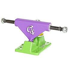 Подвески для пластборда 2шт. Вираж 22 inch Purple/Green 3.25 (15.2 см)