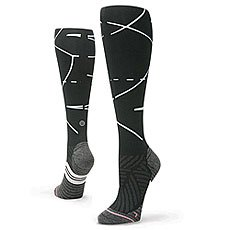 Гольфы женские Stance Run Womens Concrete Otc Clack