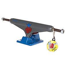 Подвеска для скейтборда 1шт. Independent Gonzales Standard Grey/Blue 6 (22.2 см)