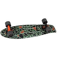 Скейт мини круизер Penny Nickel 27 Ltd Not So Camo 7.5 x 27 (69 см)
