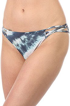 Трусы женские Billabong Tidal Wave Tropic Blue Jay