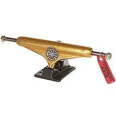 Подвеска для скейтборда 1шт. Independent Forged Titanium Gold/Black 6 (22.2 см)