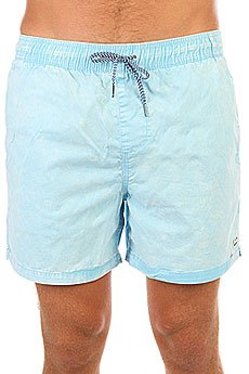 Шорты пляжные Billabong D-bah Layback 16 Summer Blue