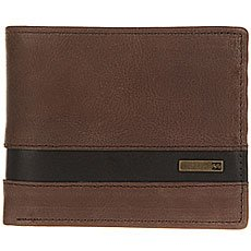Кошелек Billabong Highway Wallet Chocolate