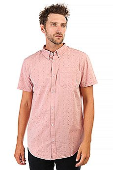 Рубашка Billabong Lakota Shirt Cardinal Red