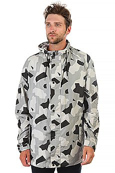 Ветровка Extra Joe Bel Grey Camo