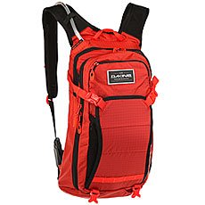 Рюкзак спортивный Dakine Drafter With Reservoir Red Rock