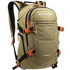 Рюкзак туристический Dakine Pro Ii Taiga
