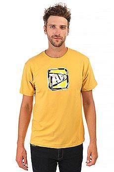 Футболка Apo Corpo Mustard