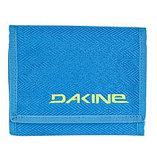 Кошелек Dakine Diplomat Wallet Pacific