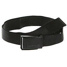 Ремень Dakine Rail Belt Black 005