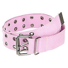 Ремень женский Dakine Twister Girl Belt Pink