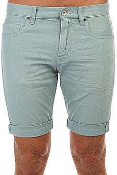 Шорты джинсовые Quiksilver Shdrevshortcol Stone Blue