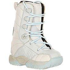 Ботинки для сноуборда детские LTD Classic Girls Grey/Sky