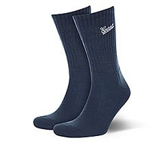 Носки средние Carhartt WIP Strike Socks Navy/White