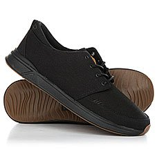 Кеды низкие Reef Reef Rover Low All Black