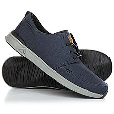 Кеды низкие Reef Reef Rover Low Navy/Grey