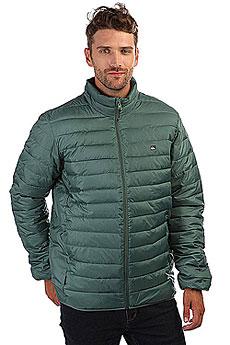 Куртка Quiksilver Scalyfullzip Silver Pine