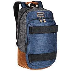 Рюкзак спортивный Quiksilver Skate Pack Medieval Blue