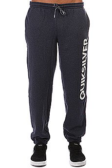 Штаны спортивные Quiksilver Trackpantscreen Navy