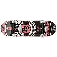 "Фингерборд Turbo-Fb ""Комплект в боксе"" (П9) бокс FS/Pink/White/Clear"