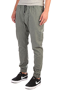 Штаны спортивные Quiksilver Fonic Urban Grey Heather