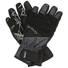 Перчатки Dakine Impreza Glove Black