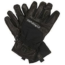 Перчатки Dakine Navigator Glove Black