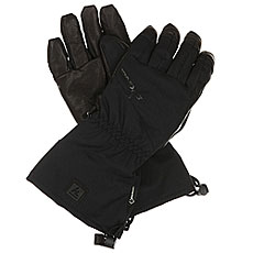 Перчатки Dakine Rover Glove True Black