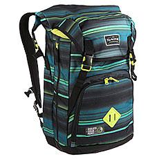 Рюкзак туристический Dakine Jetty Wet/Dry 32 L Haze