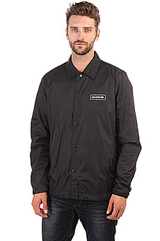 Ветровка Dakine Tradesman Jacket Black