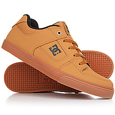 Кроссовки DC Pure Shoe Wheat