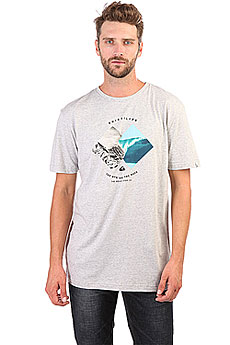 Футболка Quiksilver Ssclasplesurzon Heather