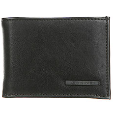 Кошелек Dakine Rafa Wallet Black