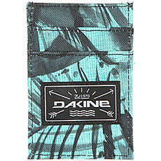 Визитница Dakine Kane Card Wallet Painted Palm