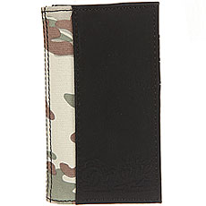 Чехол для Iphone 5S Dakine Tucker Phone Wallet Terrain