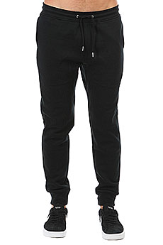 Штаны спортивные DC Ellis Pant Black