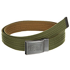 Ремень Запорожец Webbing Belt Olive/Sand